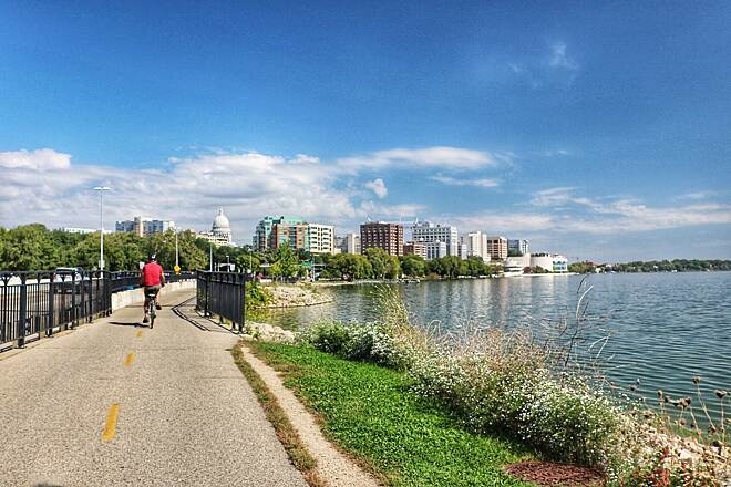 Capital City State Trail